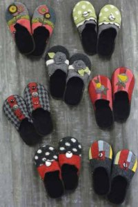 slipper category